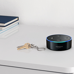Alexa Skill für Oxford University Press